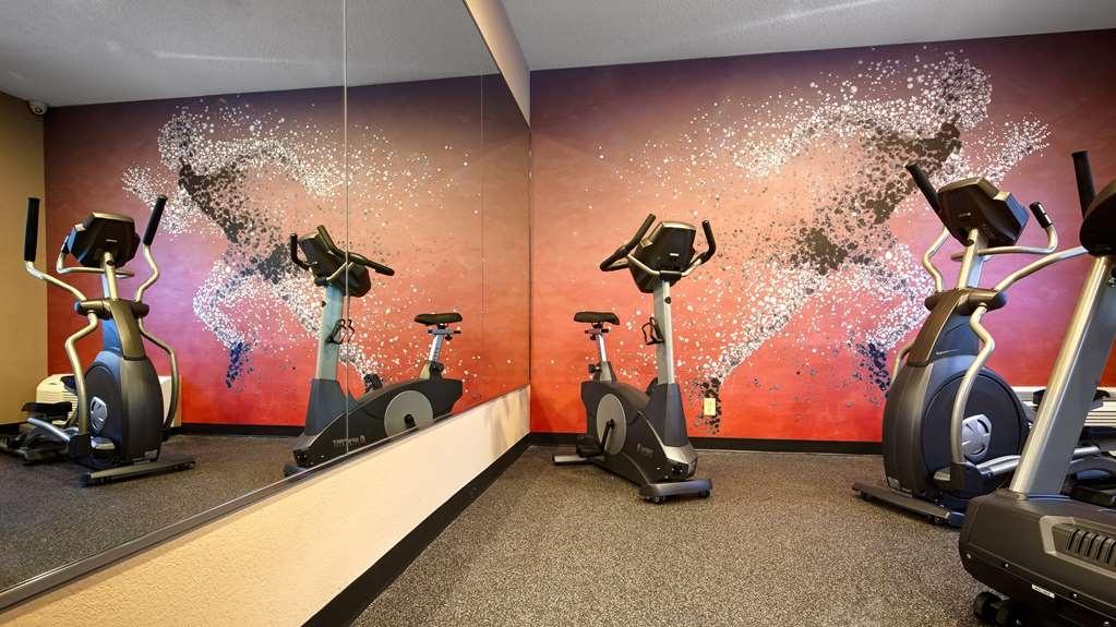 Best Western Pearl City Inn - Fitness Center