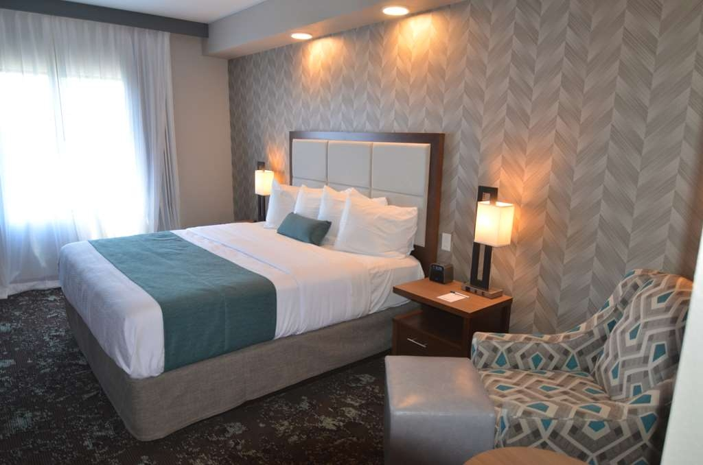 Best Western Premier Ankeny Hotel - Chambres / Logements