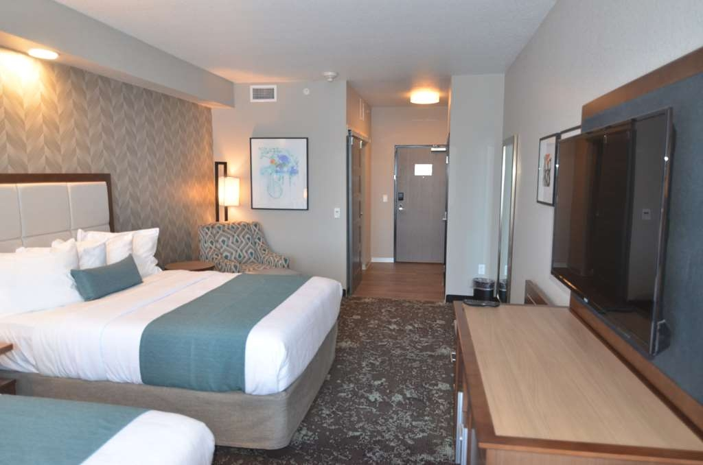 Best Western Premier Ankeny Hotel - Camere / sistemazione