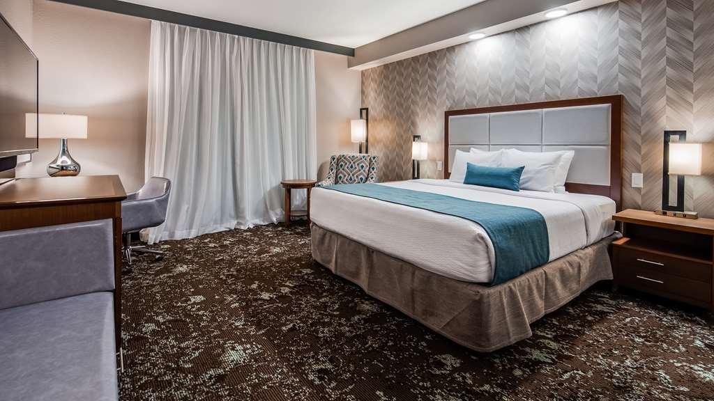 Best Western Premier Ankeny Hotel - Gästezimmer/ Unterkünfte