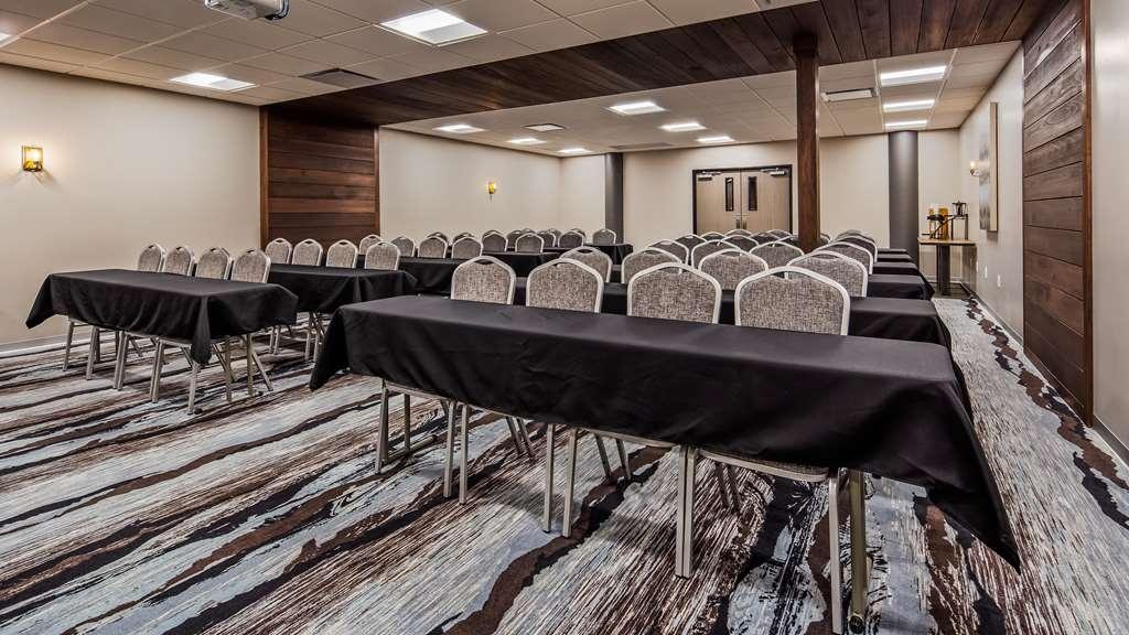 Best Western Premier Ankeny Hotel - Besprechungszimmer