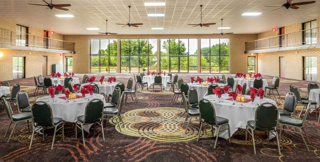 Best Western Wichita North - ballsaal