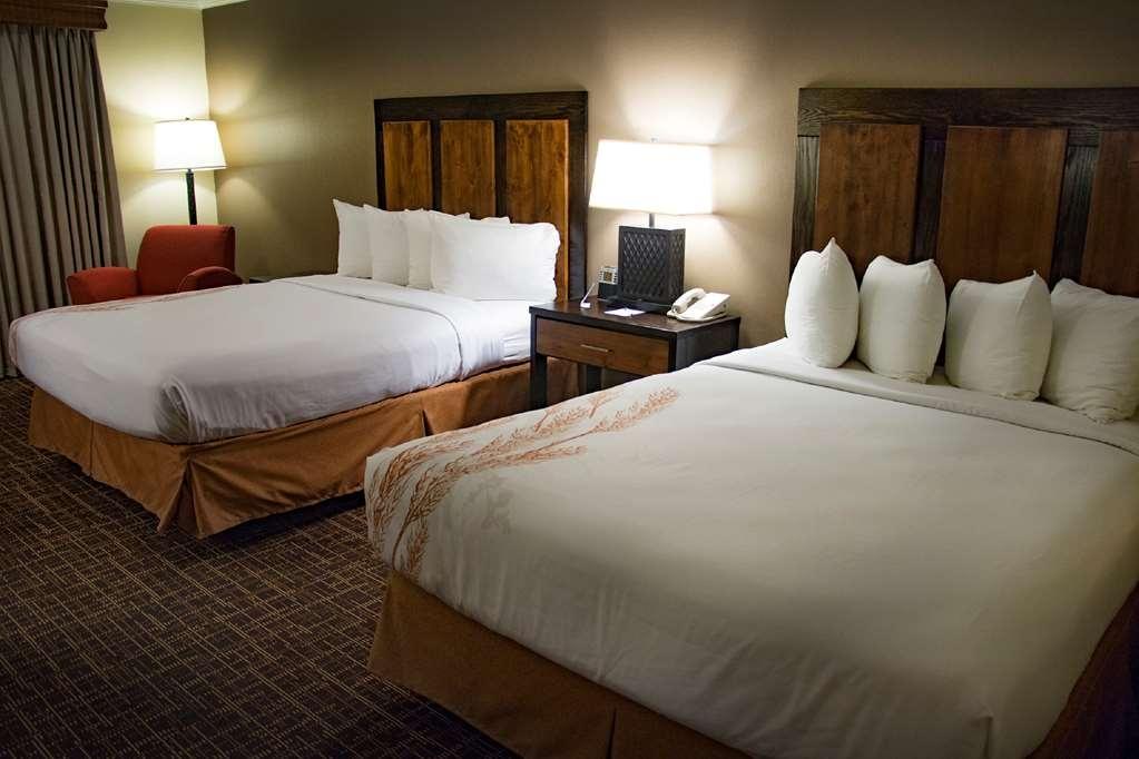 Best Western Wichita North - Habitaciones/Alojamientos