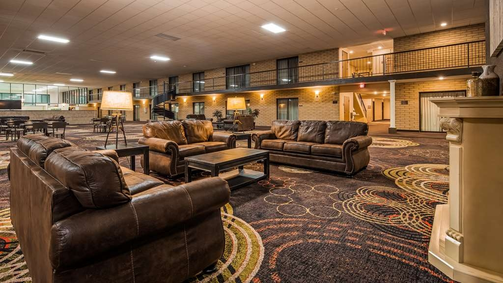 Best Western Wichita North - We've added the extra touches to ensure that your stay is the best it can be.