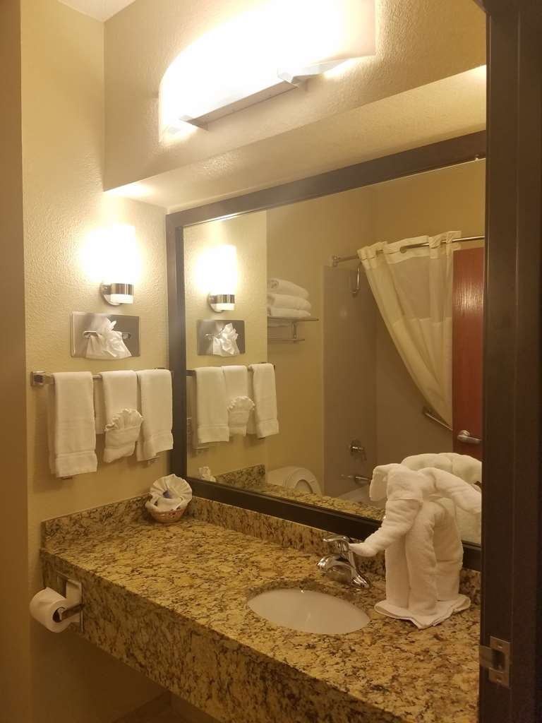 Best Western Governors Inn & Suites - Bagno