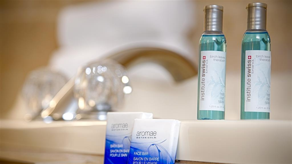 Best Western J. C. Inn - Hotel Amenities