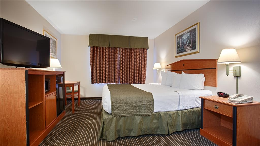 Best Western J. C. Inn - Guest Room