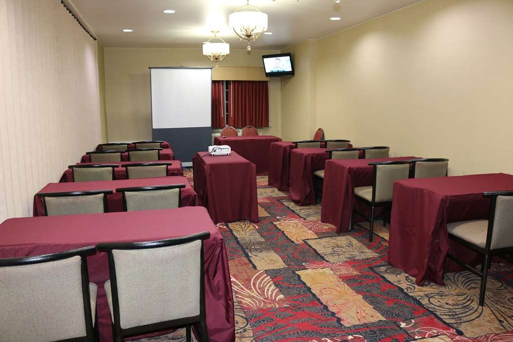 Best Western Parsons Inn - Sale conferenze