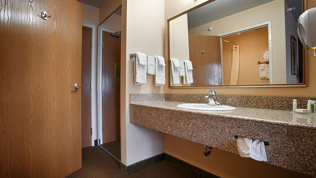 Best Western Manhattan Inn - Chambres / Logements
