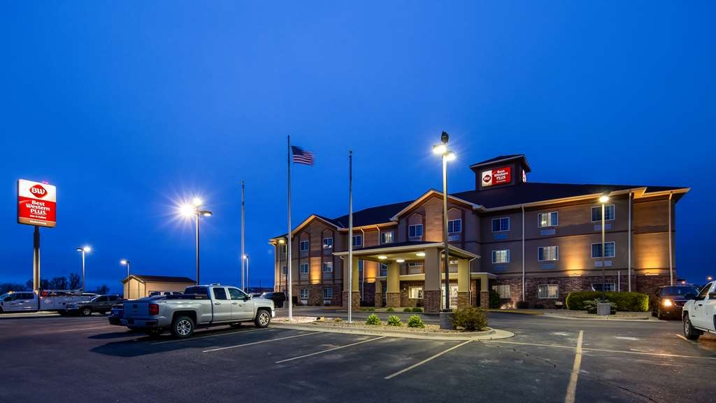 Best Western Plus Wakeeney Inn & Suites - Welcome to the Best Western Plus Wakeeney Inn & Suites.