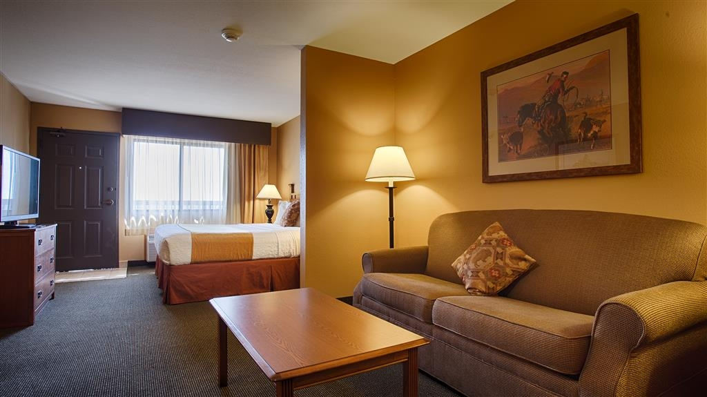 Best Western Plus Country Inn & Suites - Suite
