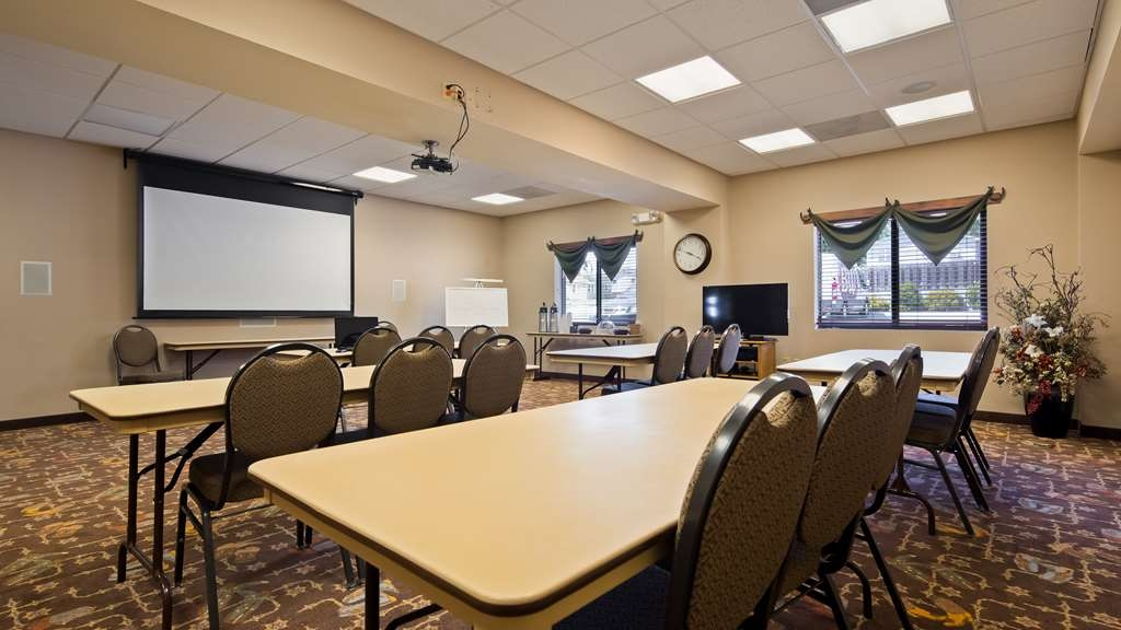 Best Western Plus Country Inn & Suites - Sale conferenze