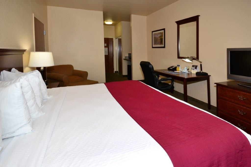 Best Western El-Quartelejo Inn & Suites - Chambres / Logements