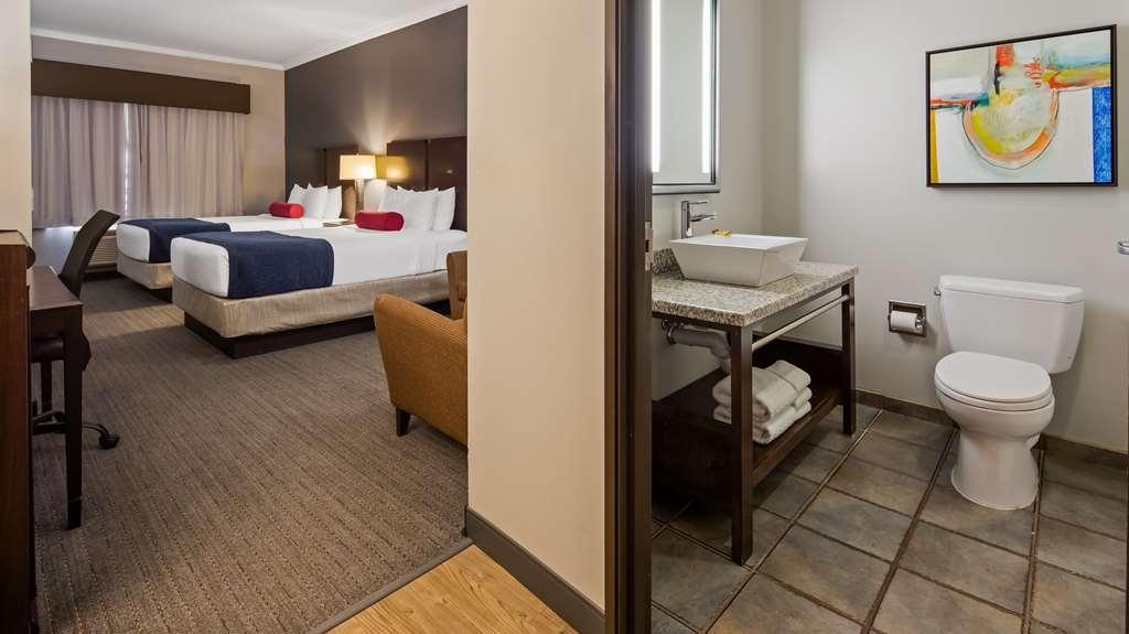 Best Western Plus Olathe Hotel - Habitaciones/Alojamientos