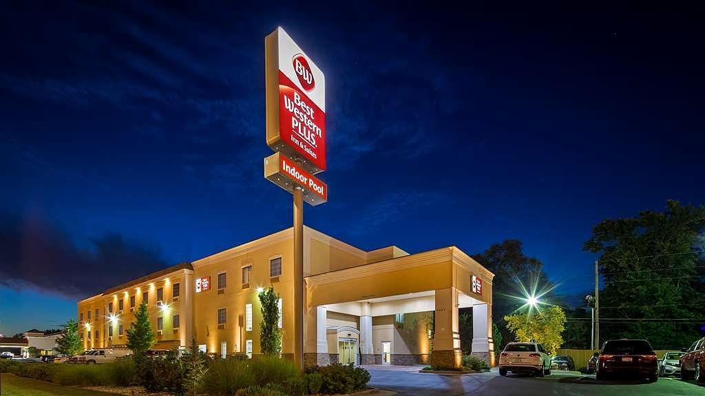 Best Western Plus Eastgate Inn & Suites - Welcome to the Best Western Plus Eastgate Inn & Suites