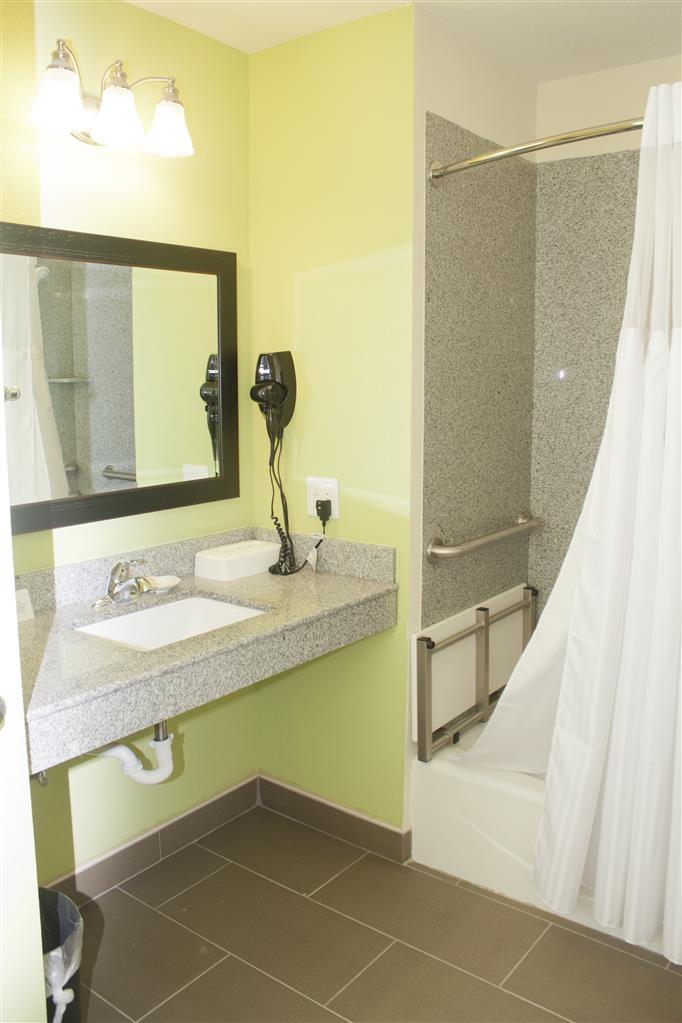 Best Western Plus Pratt - Habitaciones/Alojamientos