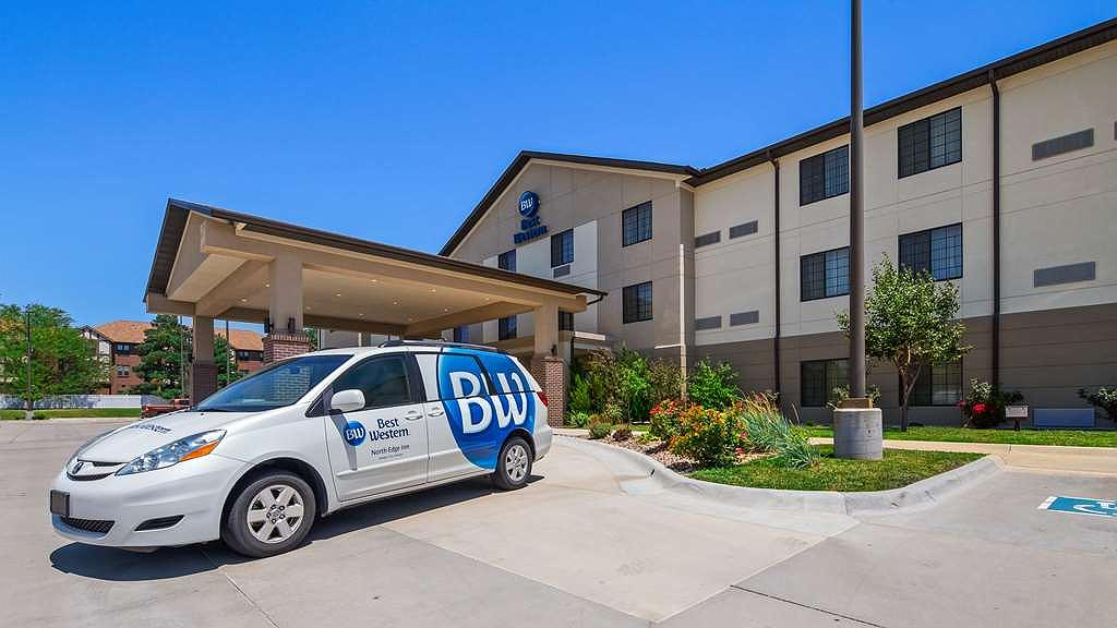 Best Western North Edge Inn - Your comfort comes first at the Best Western North Edge Inn