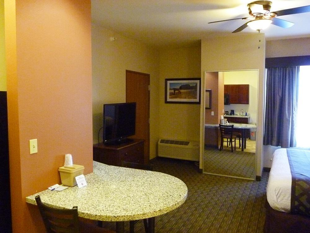 Best Western North Edge Inn - Hotelzimmer