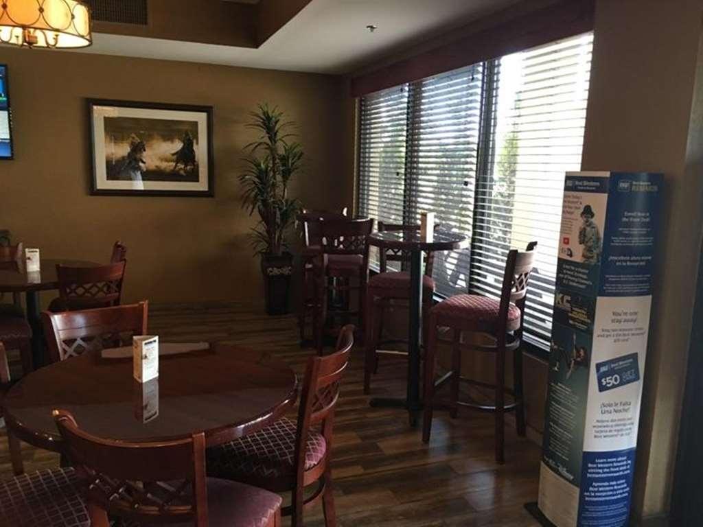 Best Western North Edge Inn - Restaurant / Gastronomie