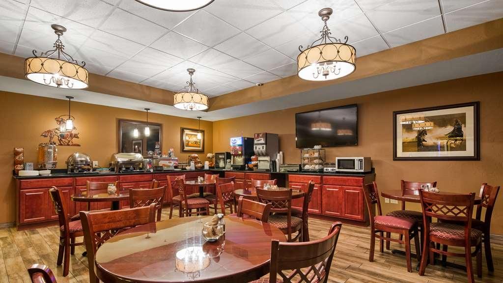 Best Western North Edge Inn - Restaurant / Etablissement gastronomique