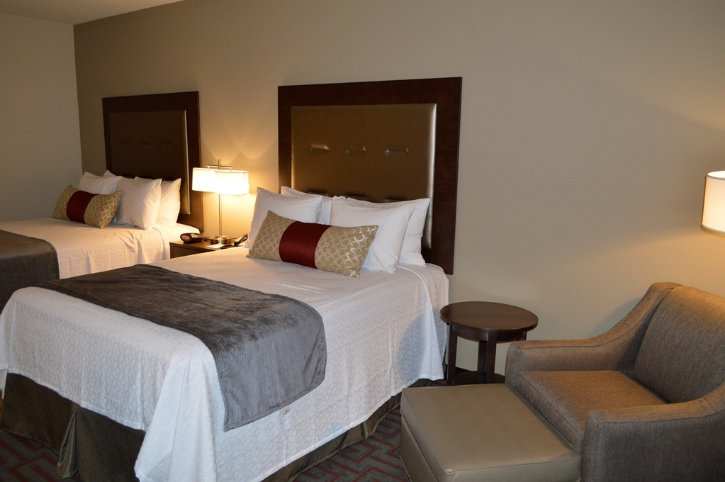 Best Western Plus Stevens County Inn - Doble Estándar