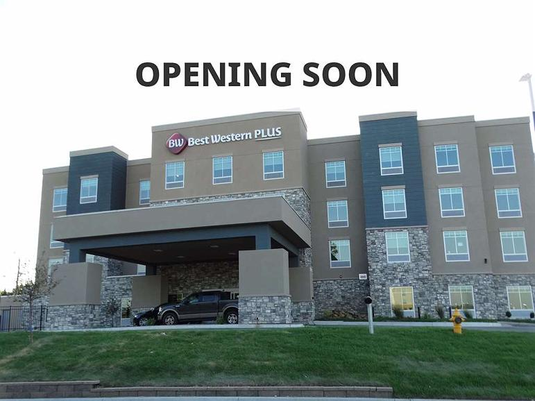 Best Western Plus McPherson - Welcome to the Best Western Plus McPherson