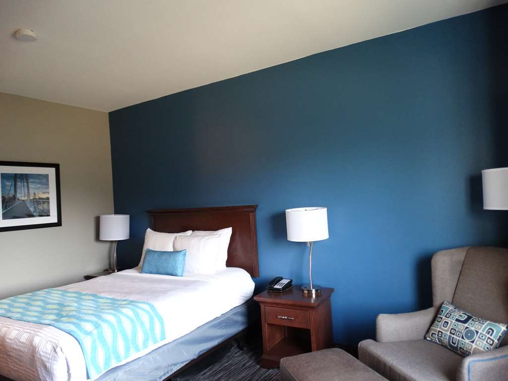 Best Western Wichita Northeast - Chambres / Logements