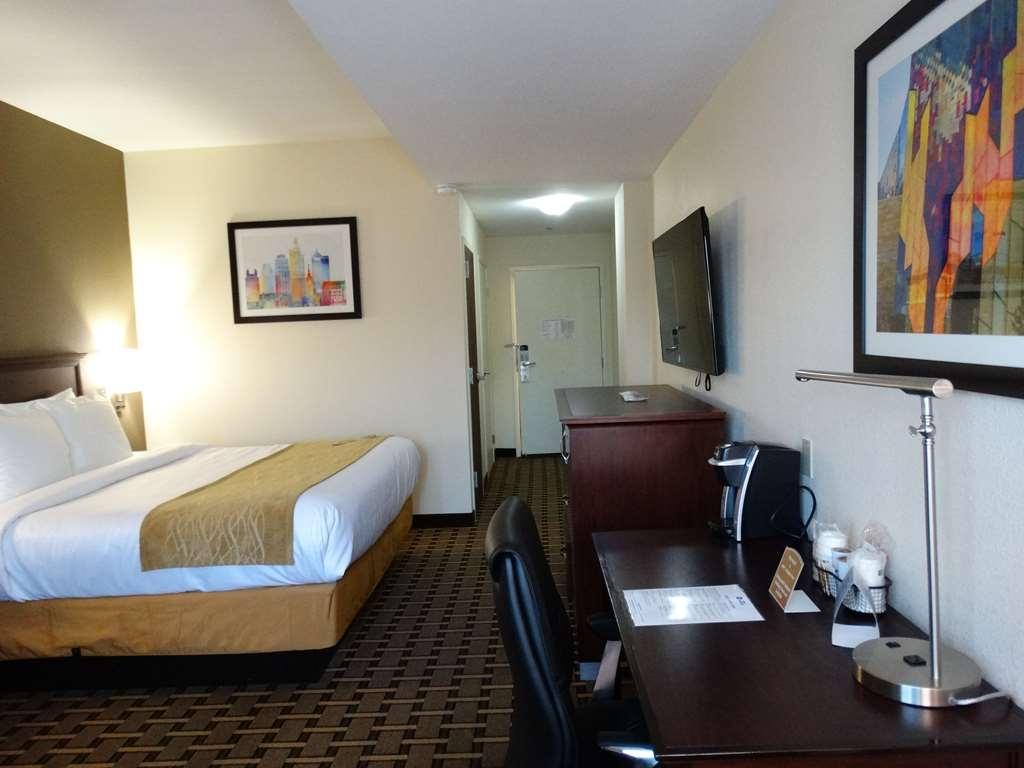 Best Western Overland Park Hotel - Gästezimmer/ Unterkünfte