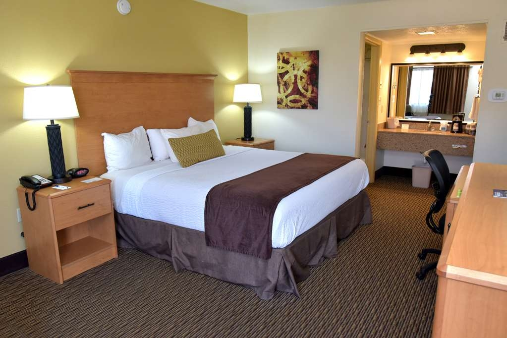 Best Western Winchester Hotel - Chambres / Logements