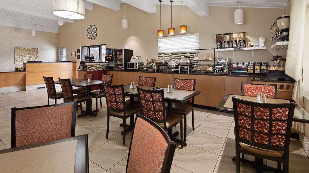 Best Western Winchester Hotel - Ristorante / Strutture gastronomiche