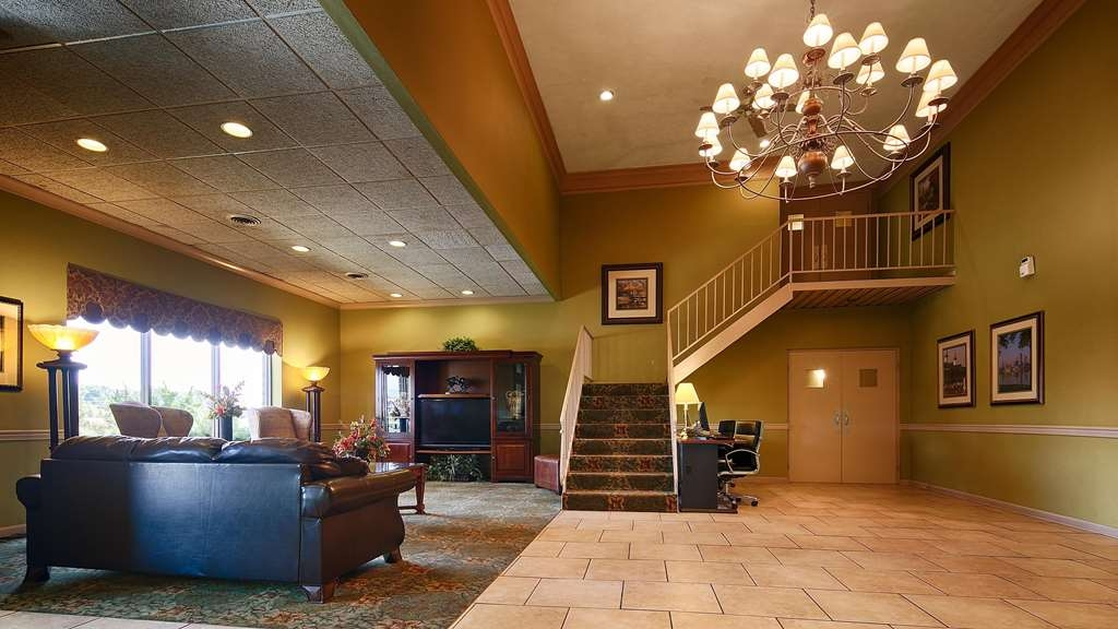Best Western Shepherdsville - Hall