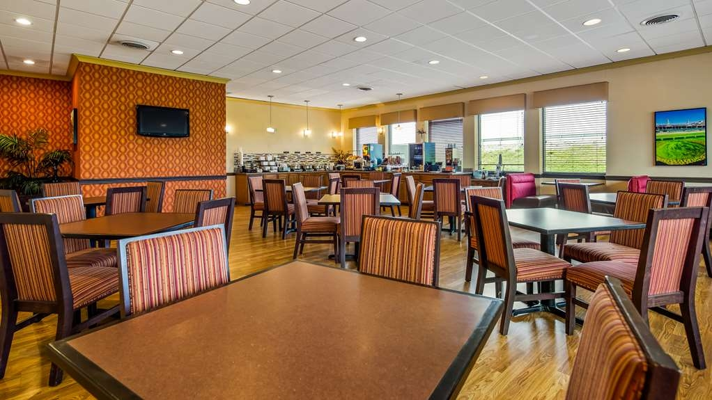 Best Western Shepherdsville - Restaurant / Etablissement gastronomique