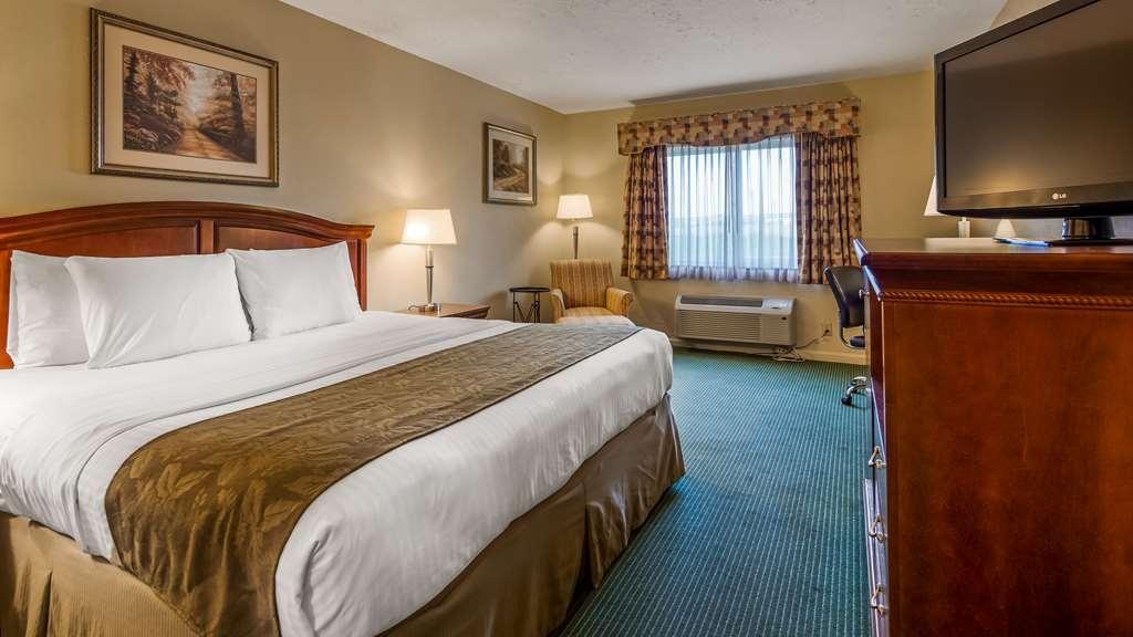 Best Western Shepherdsville - Gästezimmer/ Unterkünfte