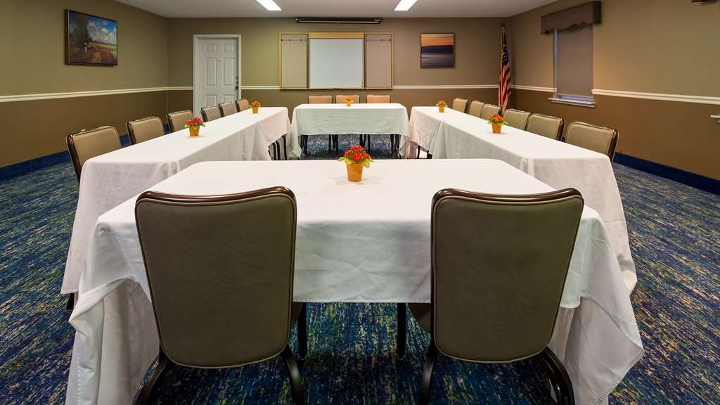 Hotel in Frankfort | Best Western Parkside Inn