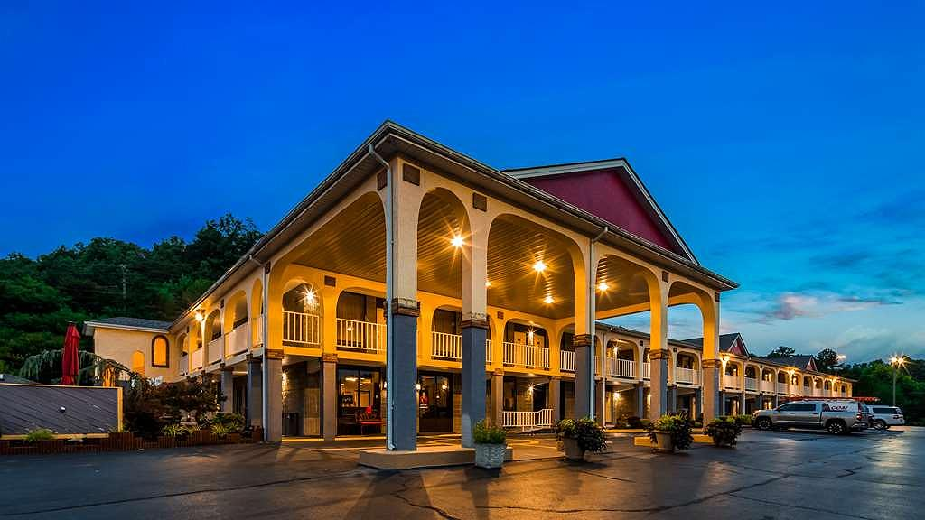 Best Western Corbin Inn - We pride ourselves on being one of the finest hotels in Corbin Kentucky.