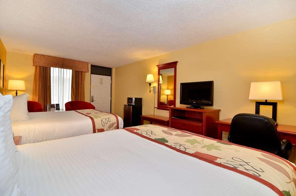 Best Western Corbin Inn - Habitaciones/Alojamientos
