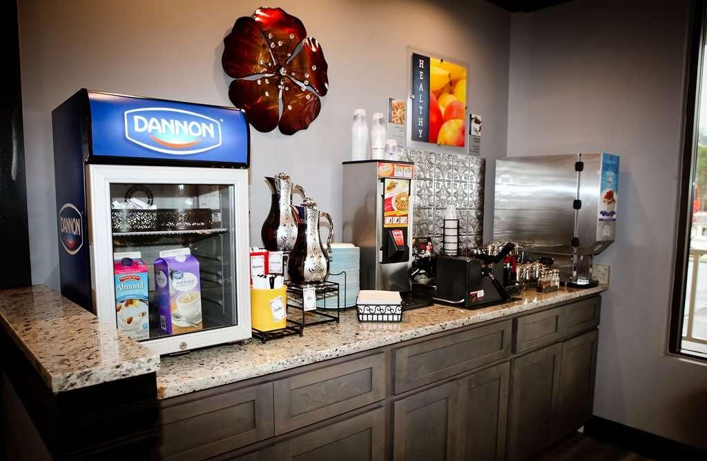 Best Western Corbin Inn - Restaurant / Gastronomie