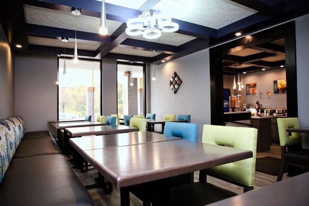 Best Western Corbin Inn - Restaurante/Comedor