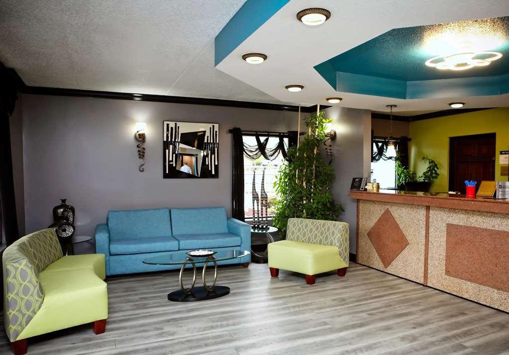 Best Western Corbin Inn - We strive to exceed your every expectation starting from the moment you walk into our lobby.