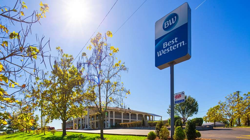 Best Western Columbia - Exterior view