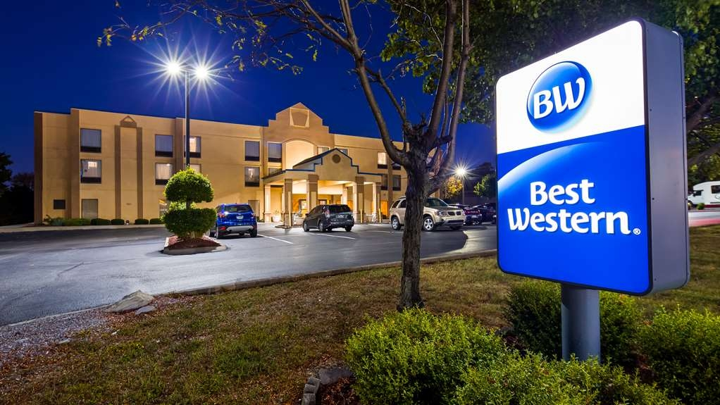 Best Western Inn Florence - We are conveniently off Interstate 75 and Interstate 71, Exit 181, near the CVG Cincinnati Airport.