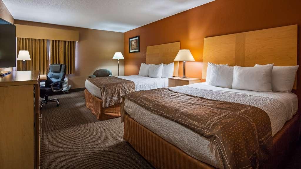 Best Western Paducah Inn - Chambres / Logements