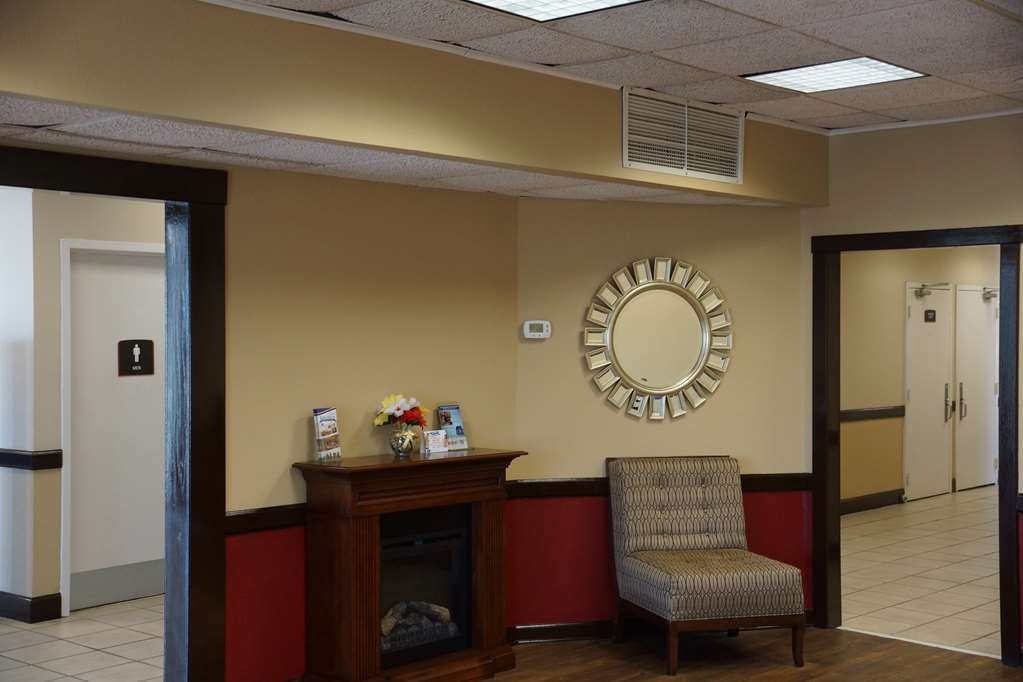 Best Western Richmond Hotel - Hall
