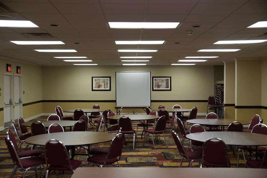 Best Western Richmond Hotel - Sale conferenze