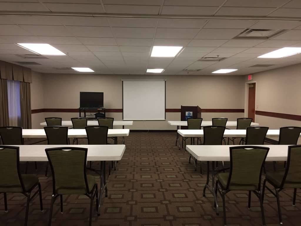 Best Western River Cities - Give us a call to check rates and book one of our meeting rooms.