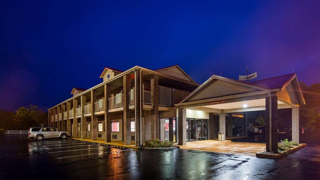 Best Western Paris Inn - Welcome to the Best Western Paris Inn located off historic highway 27/68.