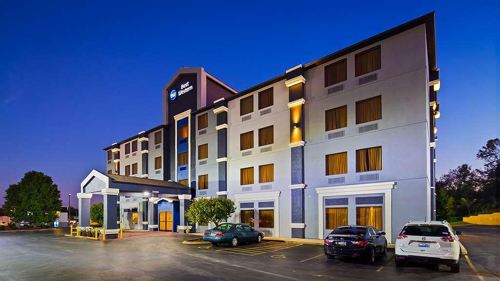 Best Western Somerset - Thereu2019s no better way to experience Somerset than from the Best Western® Somerset.