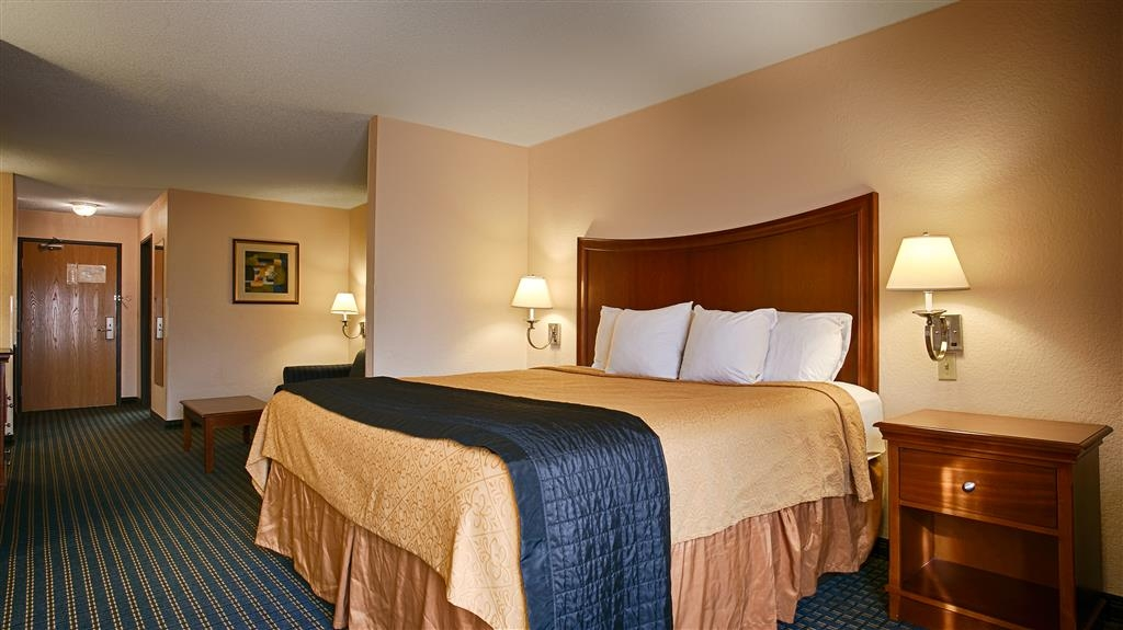 Best Western Somerset - Chambres / Logements