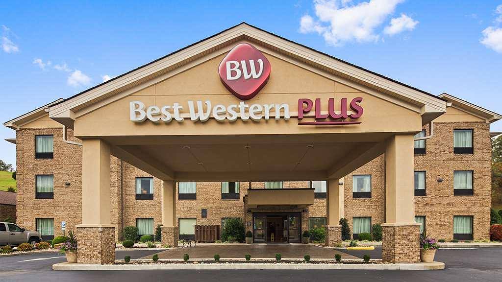 Best Western Plus Louisa - Vista exterior