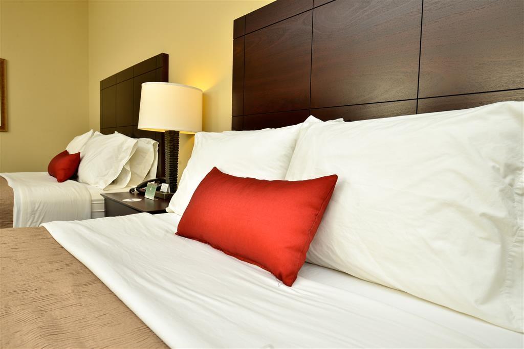 Best Western Plus Louisa - Habitaciones/Alojamientos